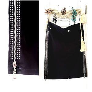 ESP fashion bling skirt